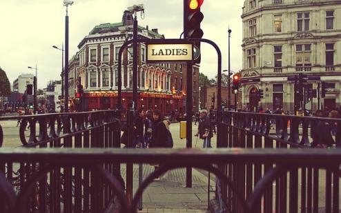 City of London Ladies
