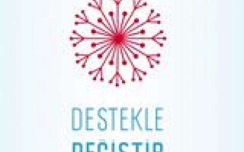 Destekle Degistir Turkey Giving Circle