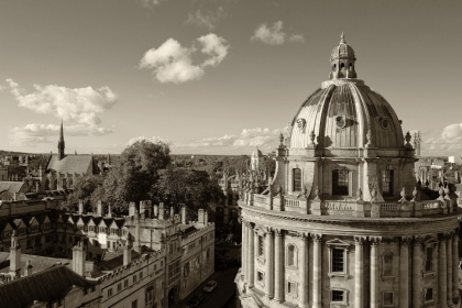 Oxford Gives crowdfunding event