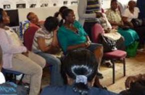 Black Women's Rape Action Project