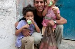 Moroccan Children's Trust