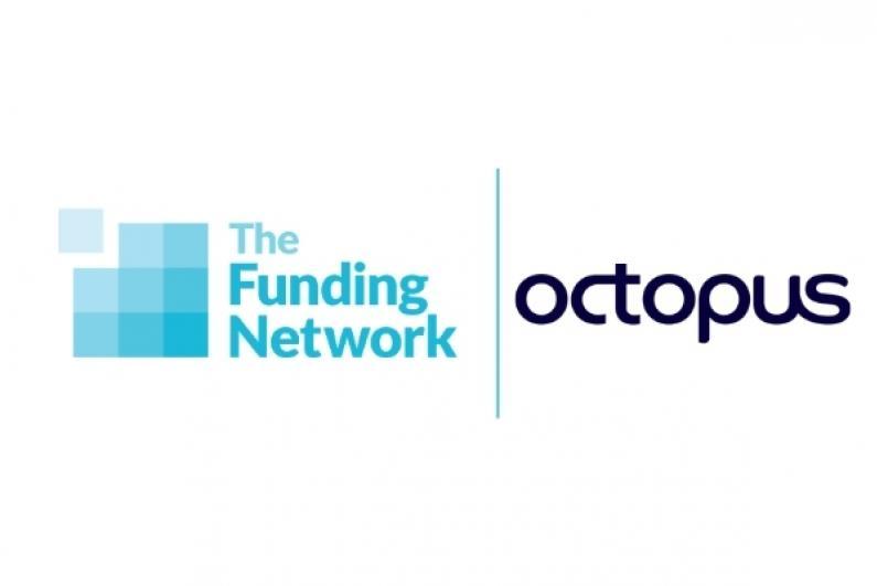 Octopus Giving corporate member